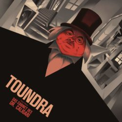 Toundra Das Cabinet des Dr. Caligari bei Amazon bestellen