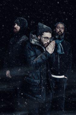 sleepmakeswaves Band