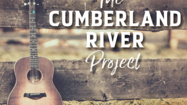 The Cumberland River Project: Moderner Country(-Pop) voller Herzblut