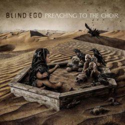 Blind Ego Preaching to the Choir bei Amazon bestellen