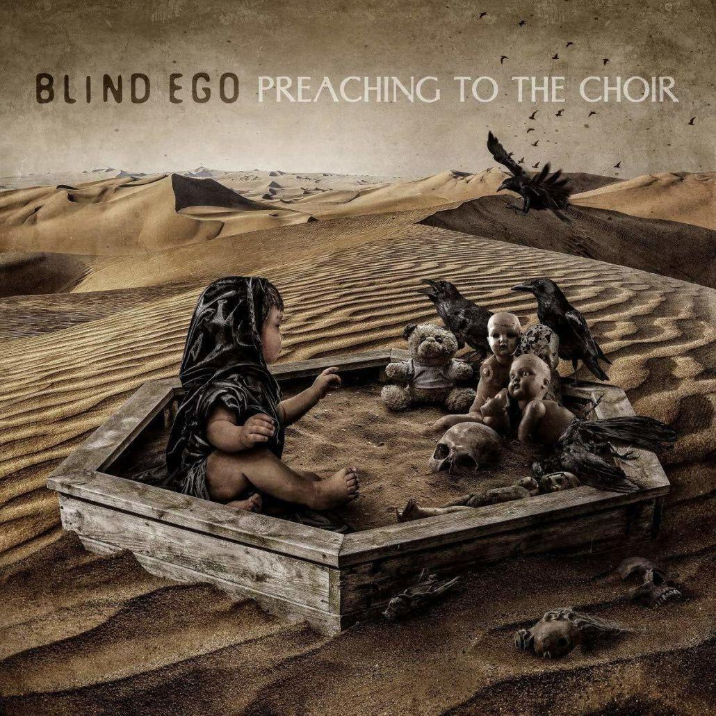 Blind Ego: auch RPWL Gitarrist Kalle Wallner mit neuem Soloalbum