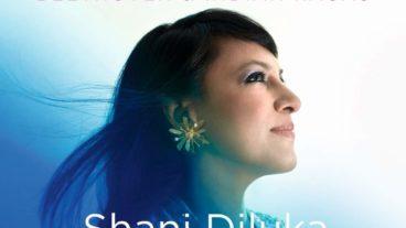 "Shani Diluka – ""Cosmos: Beethoven & Indian Ragas"" – Treffen der Kulturen"