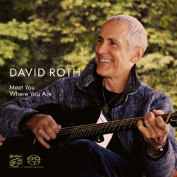David Roth Meet You Where You Are bei Amazon bestellen