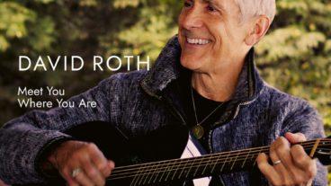 David Roth – eine nette Begegnung der musikalischen Art