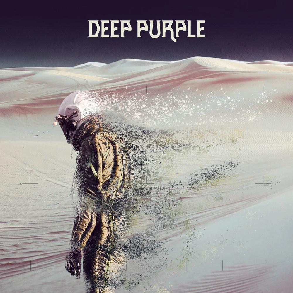 Deep Purple stellen mit