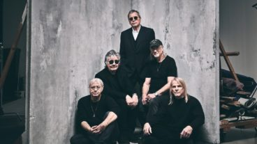 "Deep Purple veröffentlichen dritte Single ""Nothing At All"""