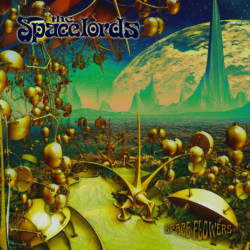 The Spacelords Spaceflowers bei Amazon bestellen
