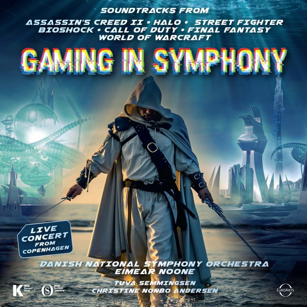 """Epische Melodien aus den bekanntesten Videospielen: """"Gaming in Symphony"""""""