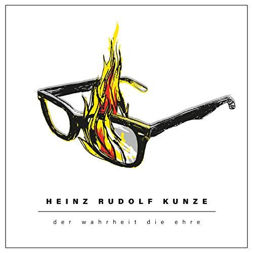 Heinz Rudolf Kunze: Den Fakenews den Kampf ansagen