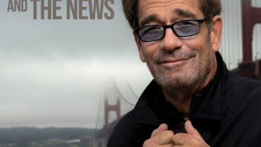Huey Lewis And The News – Sonnengrüße und Regenwetter
