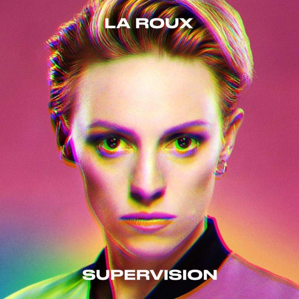 """La Roux: """"Supervision"""" – der Blick von oben"""