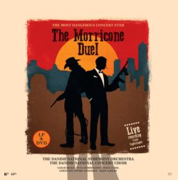 The Danish National Symphony Orchestra The Morricone Duel bei Amazon bestellen