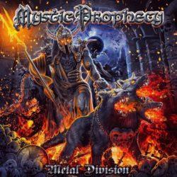 Mystic Prophecy Metal Division bei Amazon bestellen