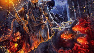 """Mystic Prophecy – die """"Metal Division"""" auf dem Vormarsch"""