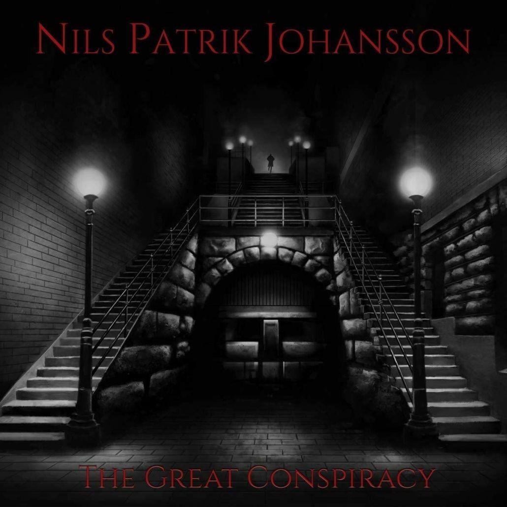 Nils Patrik Johansson: Ein Konzeptalbum über den Mord an Olof Palme – News