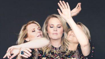 """Im März veröffentlicht Patricia Kelly ihr neues Album """"One More Year"""""""