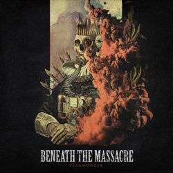Beneath The Massacre Fearmonger bei Amazon bestellen