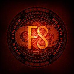 Five Finger Death Punch F8 bei Amazon bestellen
