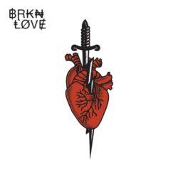 BRKN LOVE BRKN LOVE bei Amazon bestellen