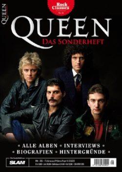 """Queen QUEEN - Das Sonderheft """"Rock Classics 28"""" bei Amazon bestellen"""