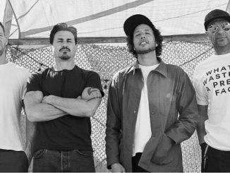 Rage Against The Machine RATM