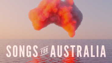 "Julia Stone initiiert das Album-Charityprojekt ""Songs For Australia"""