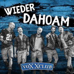 voXXclub Wieder Dahoam bei Amazon bestellen