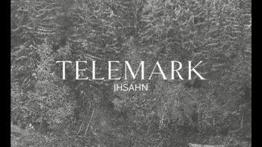 Ihsahn: Brutale Telemark-Landung