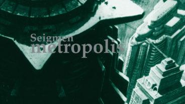 Seigmen: Re-Release der ersten fünf Alben