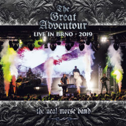 The Neal Morse Band The Great Adventour - Live in Brno 2019 bei Amazon bestellen