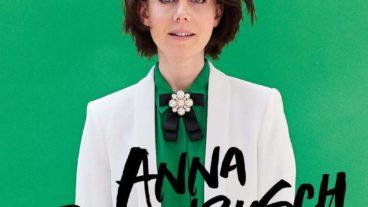 """Anna Depenbusch: Album """"Echtzeit"""" wird Namen in vieler Hinsicht gerecht"""
