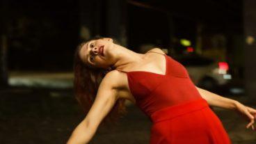 Videoprojekt mit der preisgekrönten Tänzerin/ Choreografin Kassandra Wedel