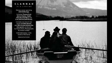 """Clannad veröffentlicht zum 50jährigen die Anthologie """"In A Lifetime"""""""