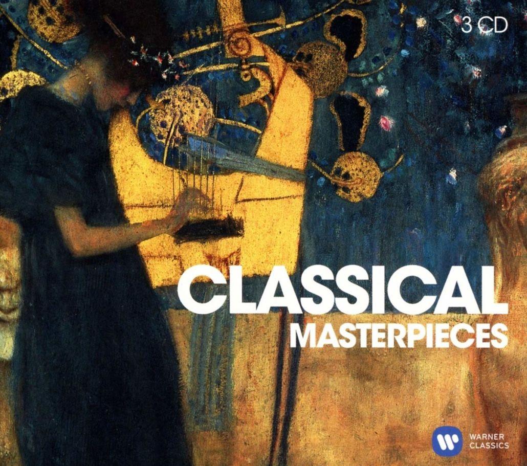 """Große Klänge und aktuelle Namen bei """"Classical Masterpieces"""""""