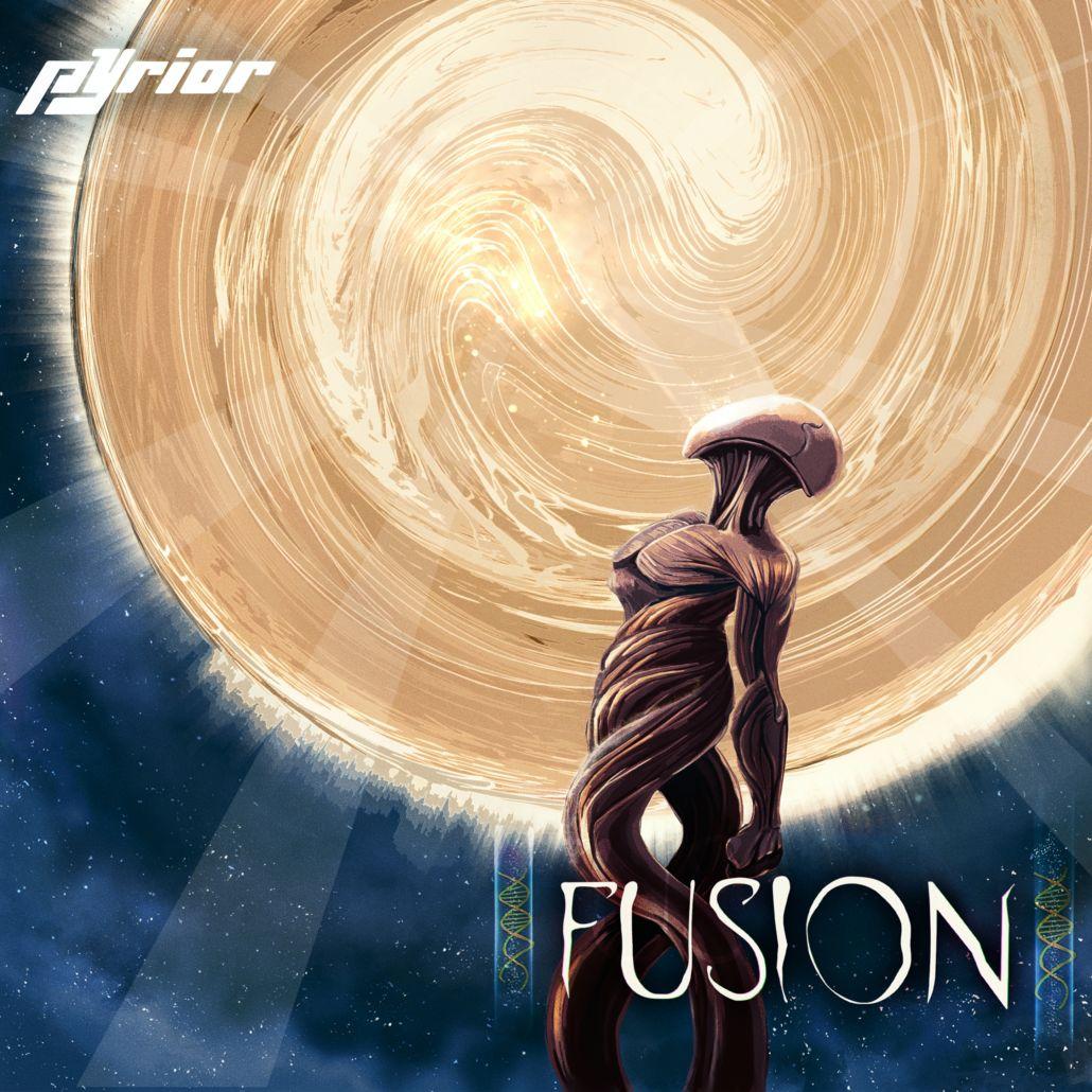 Pyrior: FUSION – der Albumtitel ist Programm