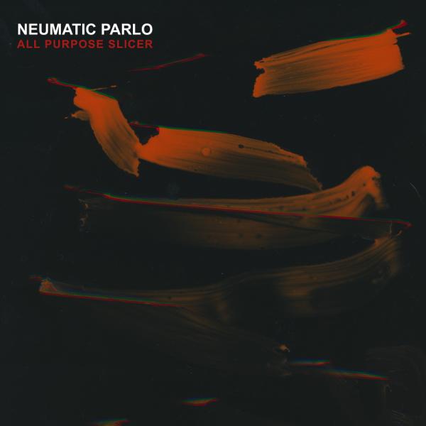 Neumatic Parlo: Noise-Postpunk-Wave Debüt-EP aus Nordrhein-Westfalen