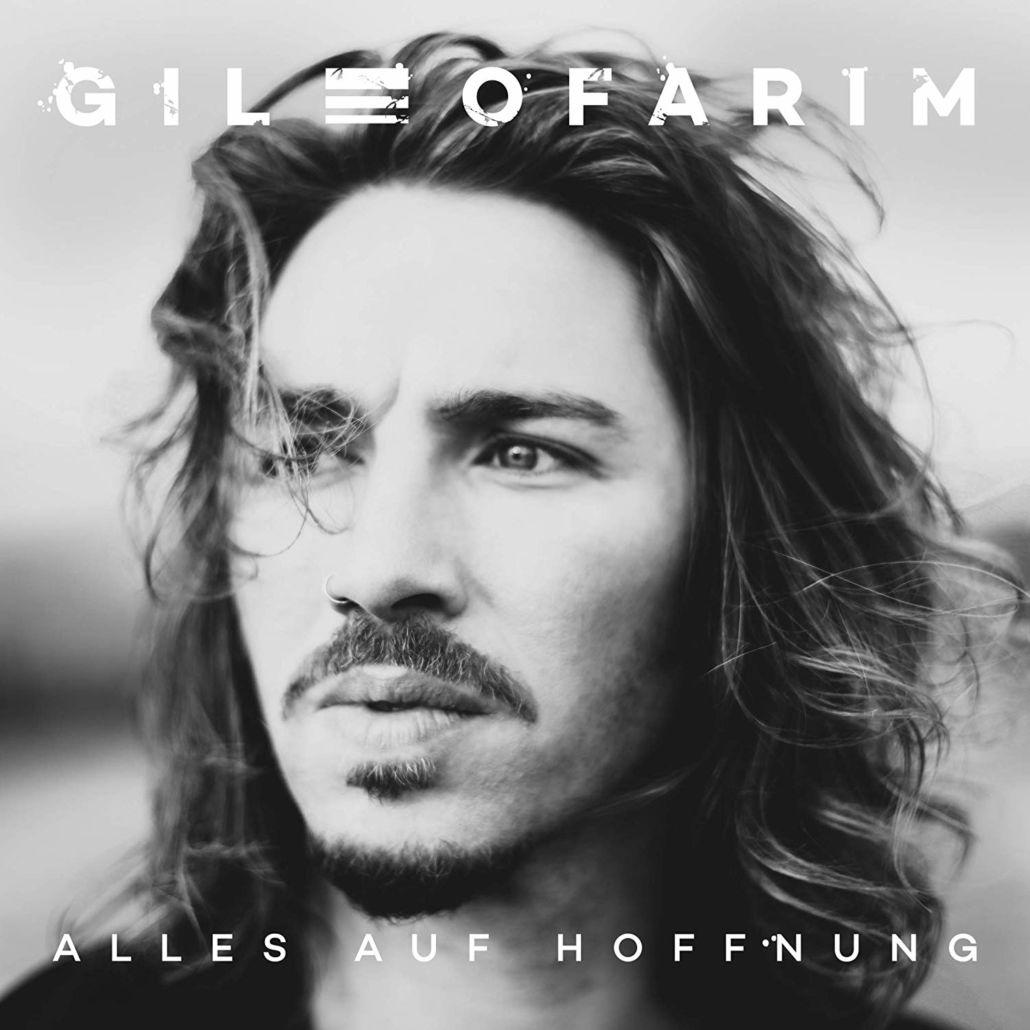 """Gil Ofarim setzt """"Alles auf Hoffnung"""""""