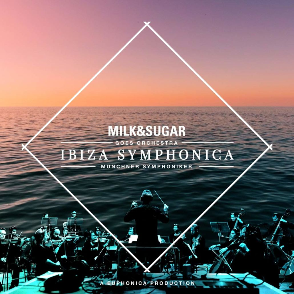 IBIZA SYMPHONICA – Klassik kann auch Dancefloor