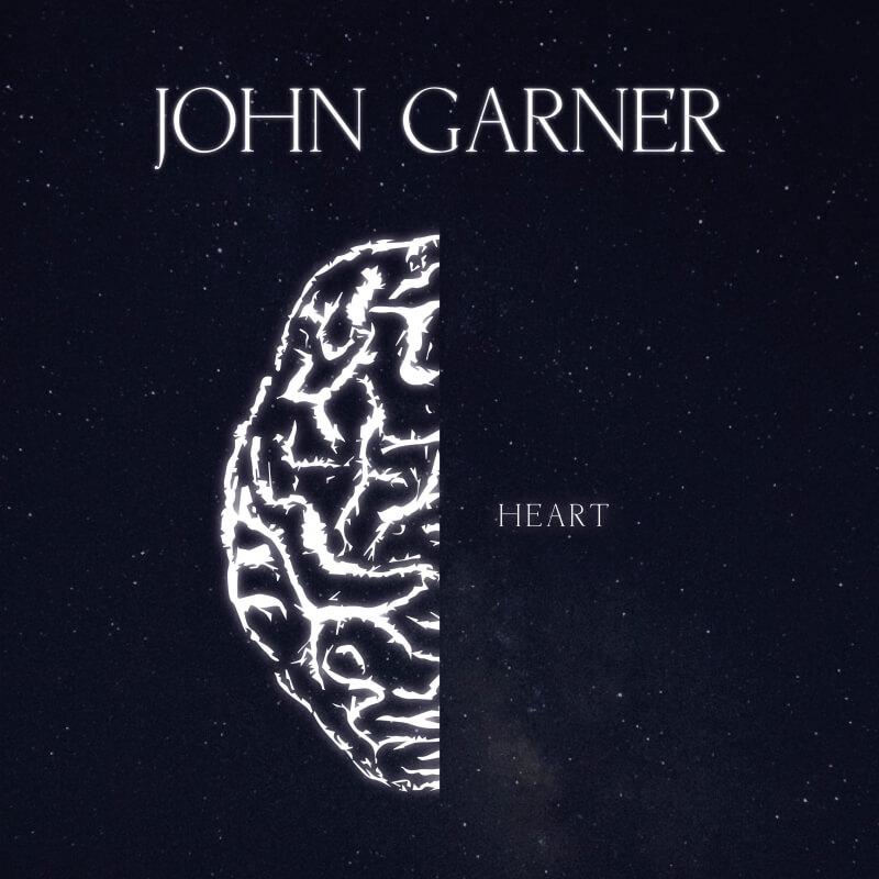Heart: John Garner füllen das Wort mit Musik