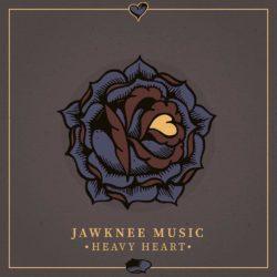 Jawknee Music Heavy Heart bei Amazon bestellen