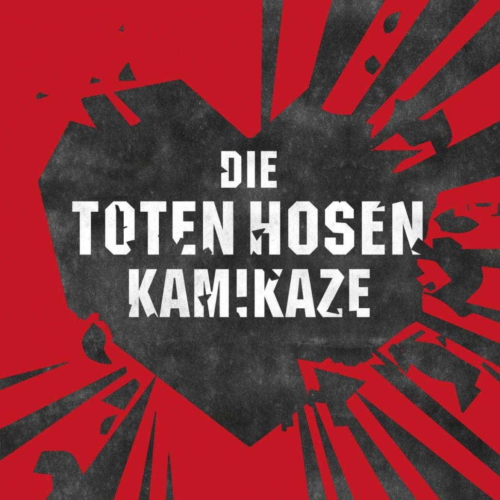 """Kamikaze"": Das Video zur neuen Single der Toten Hosen"