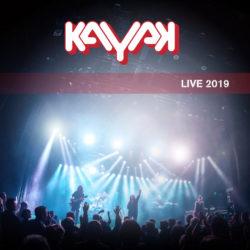 Kayak Live 2019 bei Amazon bestellen
