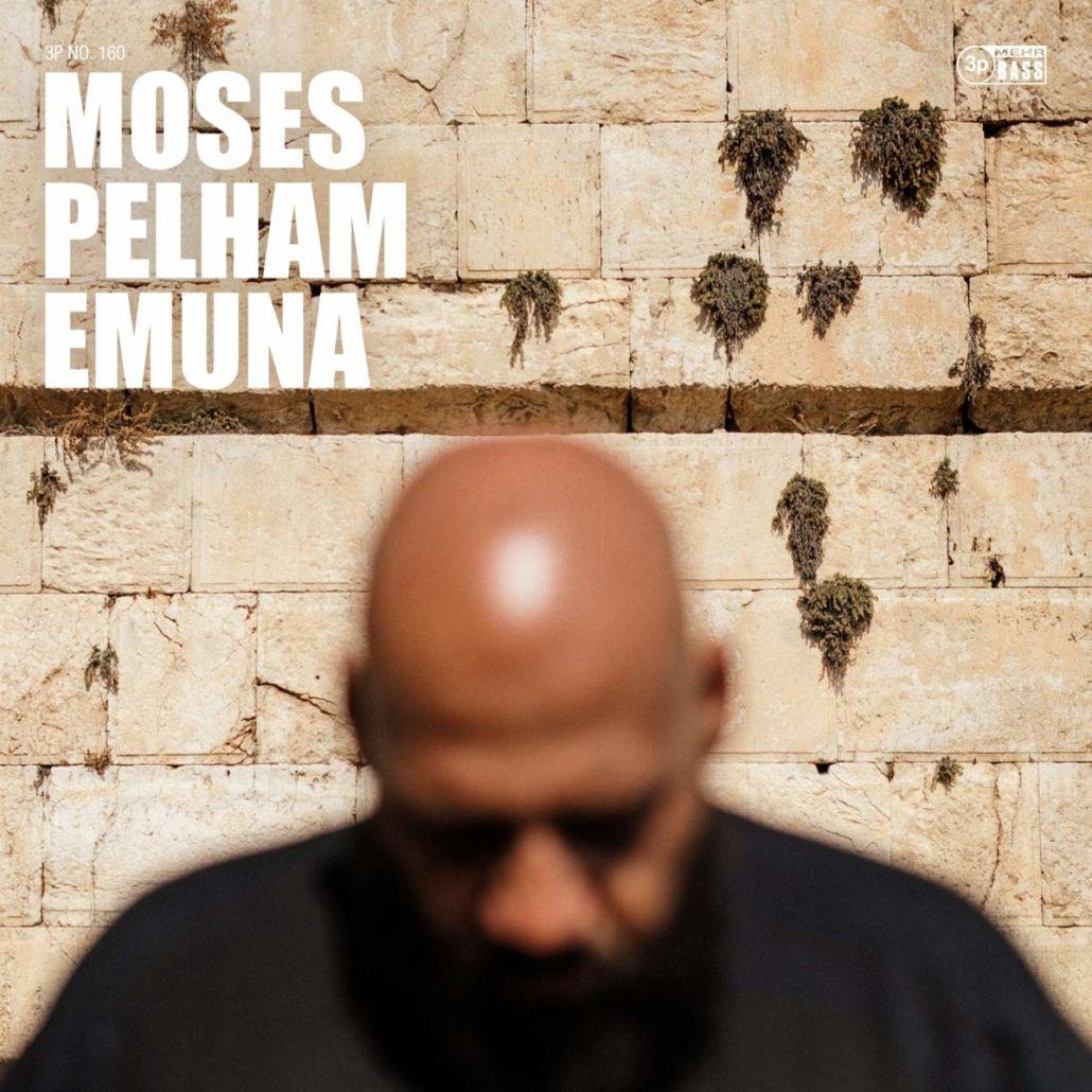 """Moses P: """"Emuna"""" – Glaube, Ehrlichkeit und Leidenschaft"""