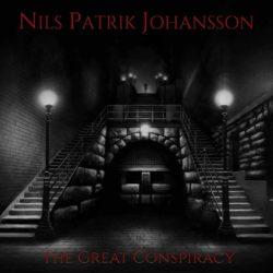 Nils Patrik Johansson The Great Conspiracy bei Amazon bestellen