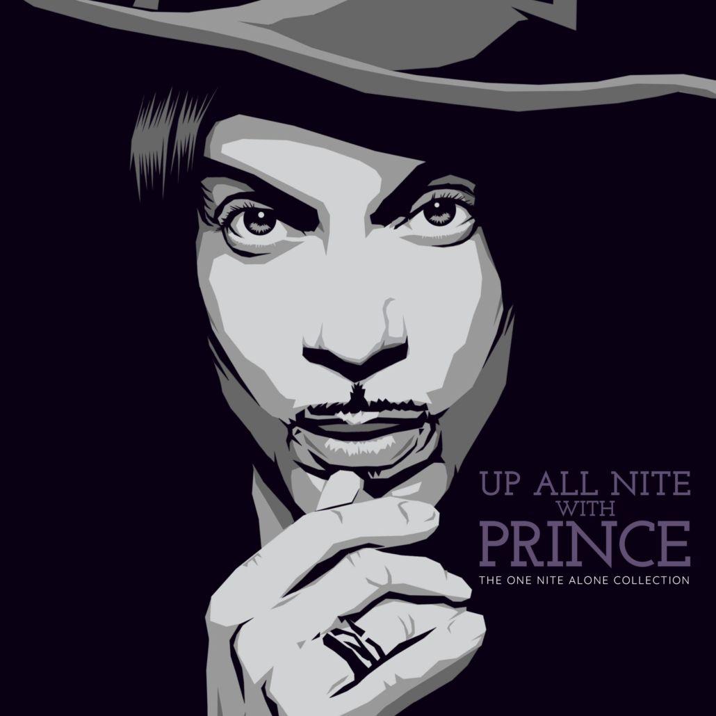 Der PRINCE gibt sich die Ehre