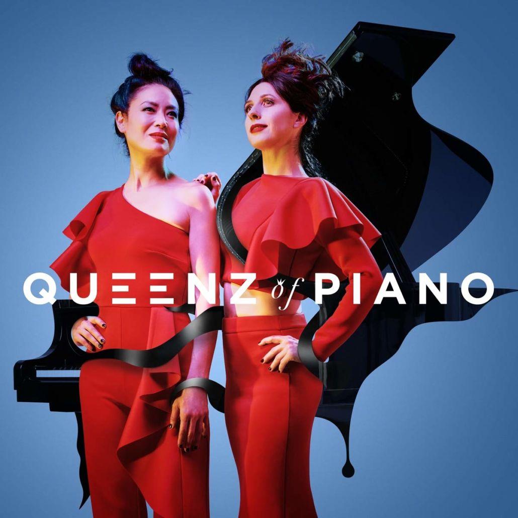Die QUEENZ OF PIANO verbinden Klassik und Pop