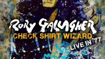 Neues aus den Rory-Gallagher-Archiven