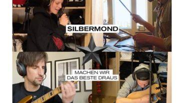 Silbermond schreiben emotionalen Song zur aktuellen Corona Situation