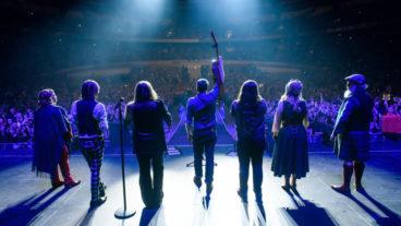 """The Kelly Family veröffentlichen ihr neues Album """"25 Years Later – Live"""""""