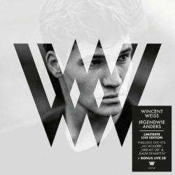 Wincent Weiss Irgendwie anders (Limitierte Deluxe Edition) bei Amazon bestellen